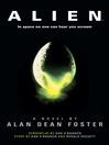 Alien (eBook): The Official Movie Novelization