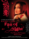 Fall of Night (eBook): The Morganville Vampires Series, Book 14