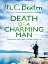 Death of a Charming Man (eBook)