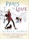 Paris in Love (eBook)