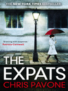 The Expats (eBook)