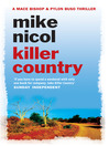 Killer Country (eBook): Mace and Pylon Series, Book 2