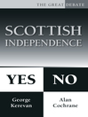 Scottish Independence (eBook): Yes or No