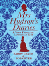 Mrs Hudson's Diaries (eBook): A View from the Landing at 221b