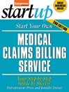 Start Your Own Medical Claims Billing Service (eBook)