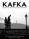 Kafka for the Twenty-First Century (eBook)