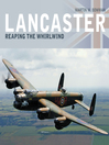Lancaster (eBook): Reaping the Whirlwind