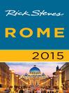 Rick Steves Rome 2015 (eBook)