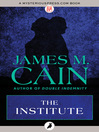 The Institute (eBook)