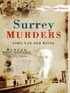 Surrey Murders (eBook)