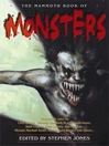 The Mammoth Book of Monsters (eBook)