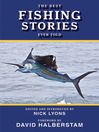 The Best Fishing Stories Ever Told (eBook)