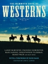 The Mammoth Book of Westerns (eBook)