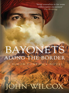 Bayonets Along the Border (eBook): Simon Fonthill Series, Book 10