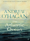 The Atlantic Ocean (eBook): Essays on Britain and America