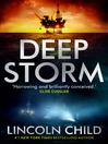 Deep Storm (eBook)