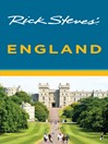 Rick Steves' England (eBook)