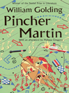 Pincher Martin (eBook): With an afterword by Philippa Gregory