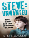 Steve (eBook): Unwanted