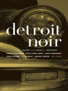 Detroit Noir (eBook)