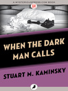 When the Dark Man Calls (eBook)