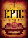 Epic (eBook): Legends of Fantasy