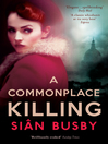 A Commonplace Killing (eBook)