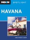Moon Spotlight Havana (eBook)