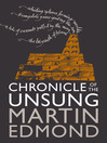 Chronicle of the Unsung (eBook)