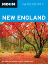 Moon New England (eBook)