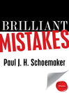 Brilliant Mistakes (eBook): Finding Success on the Far Side of Failure