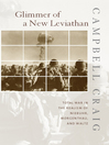 Glimmer of a New Leviathan (eBook): Total War in the Realism of Niebuhr, Morgenthau, and Waltz