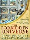 The Forbidden Universe (eBook): The Occult Origins of Science and the Search for the Mind of God