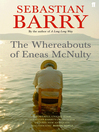 The Whereabouts of Eneas McNulty (eBook)