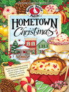 Hometown Christmas Cookbook (eBook)