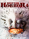 The Best new Horror 4 (eBook)