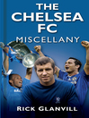 The Chelsea FC Miscellany (eBook)