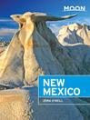 Moon New Mexico (eBook)