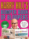 Harry Hill's Bumper Book of Bloopers (eBook)