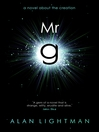 Mr g (eBook): A Novel About the Creation