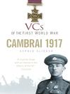Cambrai 1917 (eBook)