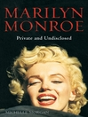 Marilyn Monroe (eBook): Private and Undisclosed