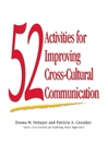 52 Activities for Improving Cross-Cultural Communication (eBook)