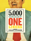 5,000 Great One Liners (eBook)