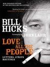 Love All the People (eBook): Letters, Lyrics, Routines