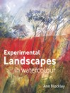 Experimental Landscapes in Watercolour (eBook)
