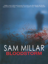 Bloodstorm (eBook): Karl Kane Series, Book 1