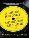 A Brief History of Seven Killings (eBook)