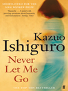Never Let Me Go (eBook)