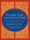 Islamic Law and Civil Code (eBook): The Law of Property in Egypt